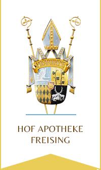 Hof Apotheke Freising